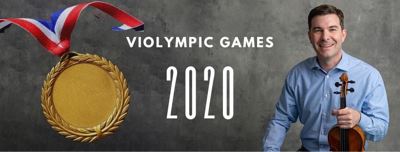 Violympics 2020