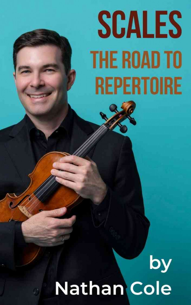 Scales: The Road to Repertoire