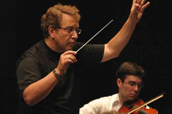 Shlomo Mintz conducting Nathan Cole, 2004